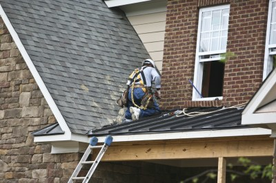 Roofing Repairs, Installations and Improvements